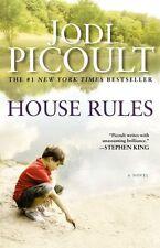 House Rules: A Novel by Jodi Picoult, (Paperback), Washington Square Press , New