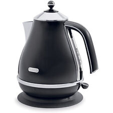 DeLonghi KBO 2001.BK Electric Kettle