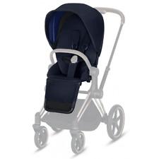 CYBEX Priam Seat Pack - Indigo Blue