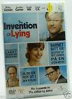 The Invention of lying DVD Región 2 Nuevo Sellado Ricky Gervais
