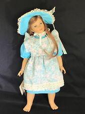 """Heidi Ott Little Ones Doll 12"""" Hand Made"""