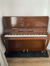 More details for upright piano with adjustable stool