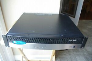 Crown Audio CTs 4200 Four-Channel  Rack Mountable Power Amplifier