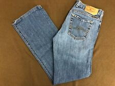 Women's Lucky Brand Dungarees Jeans Size 6/28