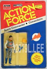 New listing Hasbro Gi Joe Space Commander S.A.S. Action Force Moc Palitoy nice