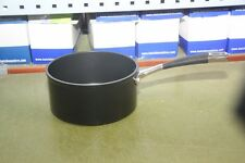 Casserole AUBECQ  MAESTRO 18 cm noir  A405118  expo  NEUF