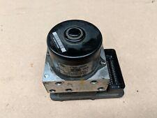 NISSAN NAVARA D40 2.5 DCI ABS PUMP WITH MODULE 47660EB32A