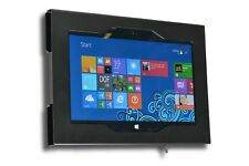 Lenovo Miix 510 520 720 Metal Security Easy Lock Case for Kiosk, POS, Time Clock