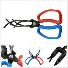 Portable Fishing Gripper Clip Clamp Device Fish Plier Weight Scale Holder Tool Z