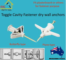 Toggle Cavity Fastener dry wall anchors drywall anchor plasterboard screws screw