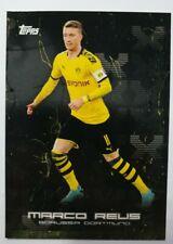 Borussia Dortmund Sammelkarten Topps Marco Reus