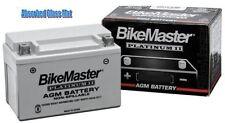 Baterías para motos AGM