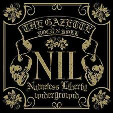 The Gazette - Nil (NEW CD)