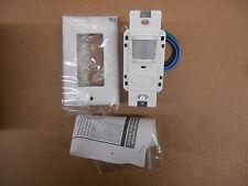 Sensor Switch WSD-2P-W Wall Switch Decorator Sensor