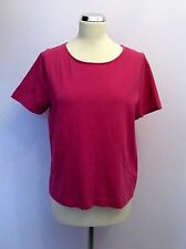 Jaeger Scoop Neck Other Tops & Shirts for Women