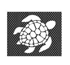 Sea Turtle Decal Window/Car/Truck ***AVAILABLE 20 COLORS***