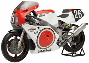 Yamaha YZF750 `87 Lucky Ver. 1/12 (Model Car)