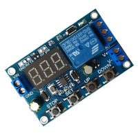 Battery Charger Discharger Module Voltage Protection Board DC6-40V Replacement