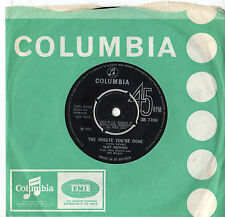 """Cliff Richard - The Minute You're Gone 7"""" Single 1965"""
