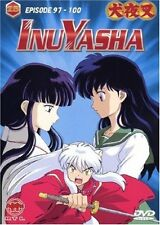 InuYasha Vol. 25 - Episode 97-100 - DVD NEU + OVP!