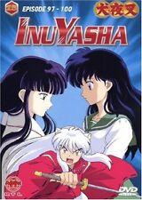 InuYasha Vol. 25 - Episode 97-100 - DVD - Neu und original verschweißt!