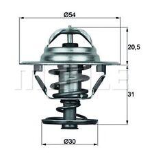 Thermostat Insert - MAHLE TX 10 76D - Quality MAHLE - Genuine UK Stock
