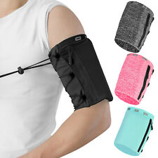 For iPhone 11 Pro/XS Max/XR/X Sports Cell Phone Armband Running Cycling Arm Band