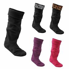 Welly Warmers Wellington Socks Various Colours & Sizes 3-5 6-8 UK