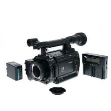 Sony PMW-F3 Super 35mm XDCAM EX Full-HD Compact Camcorder - SKU#1176962
