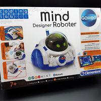 Clementoni Mind Designer Roboter Galileo Science 59097