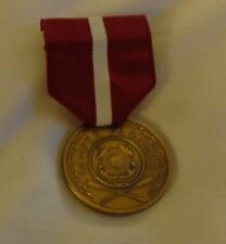 US COAST GUARD, GOOD CONDUCT MEDAL, FULL SIZE, CURRENT MANUFACTURE