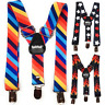 Baby Boy Girl trousers Suspenders Y Back Children Braces Toddlers Belt kid