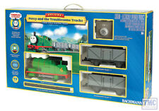 90069 Thomas & Friends Large Scale Percy and the Troublesome Trucks