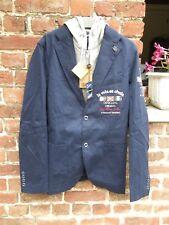 manteau 3 4 homme desigual ancien