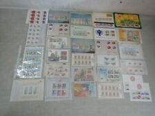 Nystamps British Singapore many mint NH stamp souvenir sheet collection !
