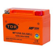 TDR MOTO MF12V65A