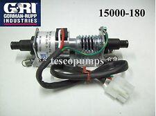 Gorman-Rupp Industries  GRI 15000-180  oscillating pump 230v  Viton