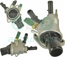 THERMOSTAT WITH HOUSING + SENSOR FOR VAUXHALL ASTRA H VECTRA C ZAFIRA B 1.9 CDTI