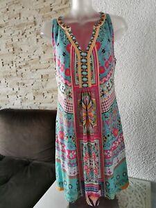 Luxeriöses Glamour Kleid Hale Bob M 38
