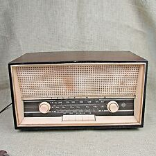 Telefunken Collectible Tube Radios 1950 1959 For Sale Ebay
