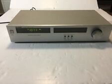 Rare! Vintage Sharp St-25 HiFi Component Stereo Tuner $Sale$
