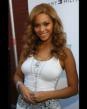 BEYONCE 8X10 PHOTO PICTURE PIC HOT SEXY CANDID 26