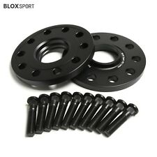 2 8MM THICK HUB CENTRIC FORGED WHEEL SPACERS FOR LEXUS IS GS SC RX 5X114.3 60.1
