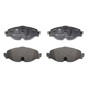 New! Volkswagen GTI ATE/Premium One Front Disc Brake Pad Set 602785 8V0698151D