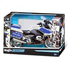 BMW R 1200 RT Germany, Maisto Motorcycle Modell 1:18