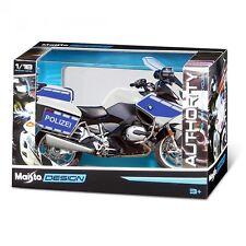 Bmw R 1200 RT Alemania Maisto moto Modell 1 18