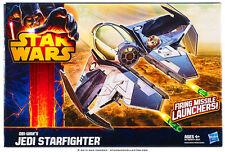 STAR Wars a5736-Obi-Wan 's Jedi Starfighter ** GRANDE REGALO/ULTIMO DISPONIBILE!!! **