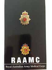 RAAMC - Royal Australian Army Medical Corps