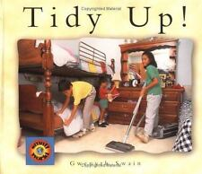 Tidy Up (Small World) by Swain, Gwenyth