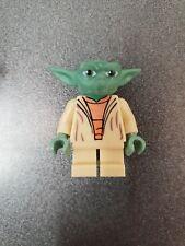 Star Wars Fridge magnet Yoda minifigure